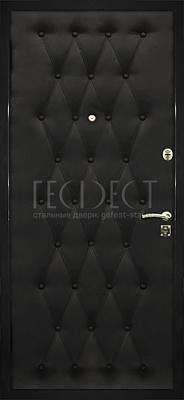 Металлическая дверь Гефест-859