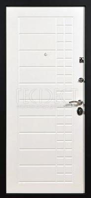 Металлическая дверь Гефест-860