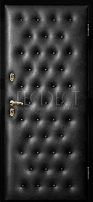 Металлическая входная дверь Гефест-860