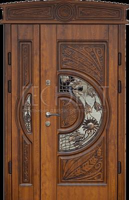 Металлическая дверь Гефест-560