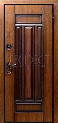 Стальная дверь Гефест-563