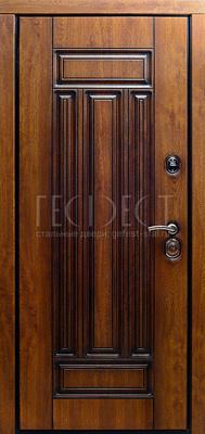 Металлическая дверь Гефест-563