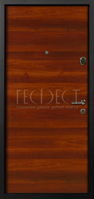Металлическая дверь Гефест-868