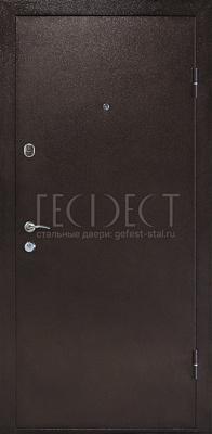 Железная дверь Гефест-871