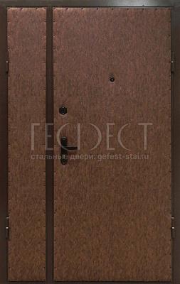 Металлическая дверь Гефест-576