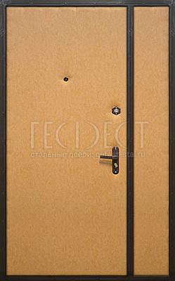 Металлическая дверь Гефест-582