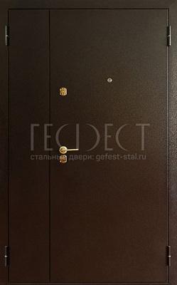 Железная дверь Гефест-582