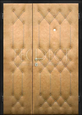 Металлическая входная дверь Гефест-115