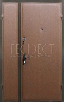 Металлическая дверь Гефест-587
