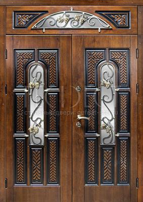 Железная дверь Гефест-590