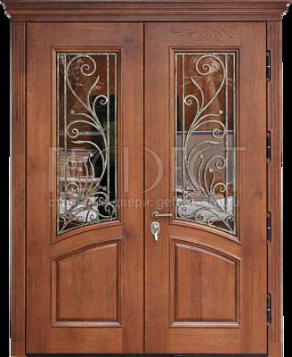 Железная дверь Гефест-127