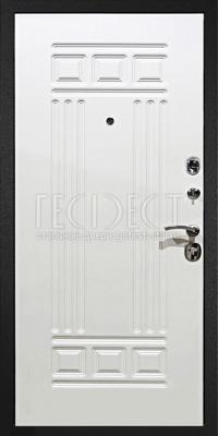 Металлическая дверь Гефест-132