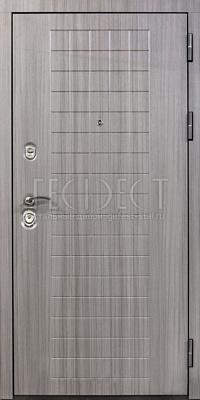 Металлическая входная дверь Гефест-132