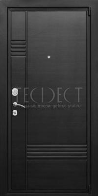 Стальная дверь Гефест-134