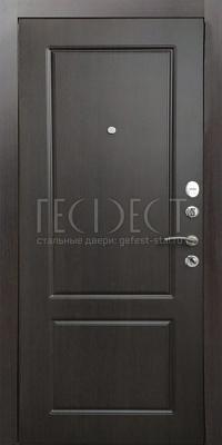 Металлическая дверь Гефест-136