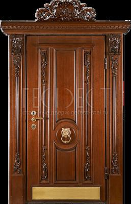 Металлическая входная дверь Гефест-605