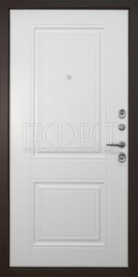 Металлическая дверь Гефест-142