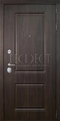 Железная дверь Гефест-142