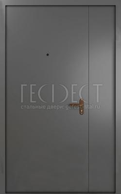 Металлическая дверь Гефест-624