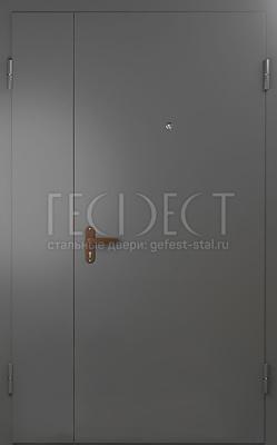 Железная дверь Гефест-624