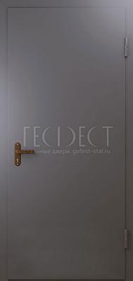 Металлическая входная дверь Гефест-626