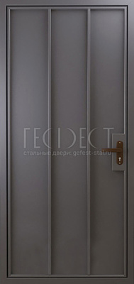 Металлическая дверь Гефест-626