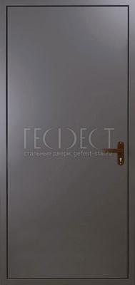 Металлическая дверь Гефест-627
