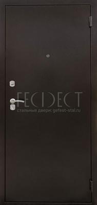 Стальная дверь Гефест-628