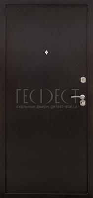 Металлическая дверь Гефест-628