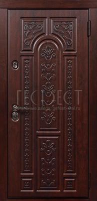 Входная дверь Гефест-653