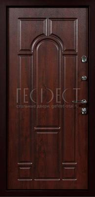 Металлическая дверь Гефест-653