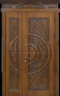 Металлическая дверь Гефест-655