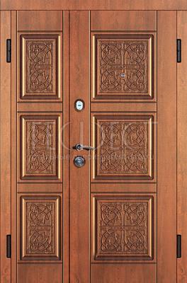 Металлическая входная дверь Гефест-660