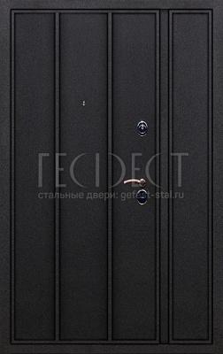 Металлическая дверь Гефест-663