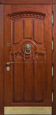 Металлическая входная дверь Гефест-685