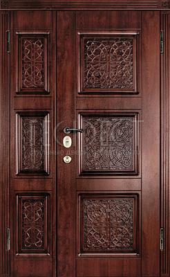 Стальная дверь Гефест-670