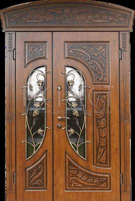 Стальная дверь Гефест-677