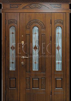 Стальная дверь Гефест-680