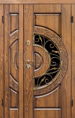 Металлическая входная дверь Гефест-684